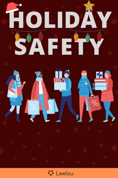 Holiday Season Safety and Crime Prevention