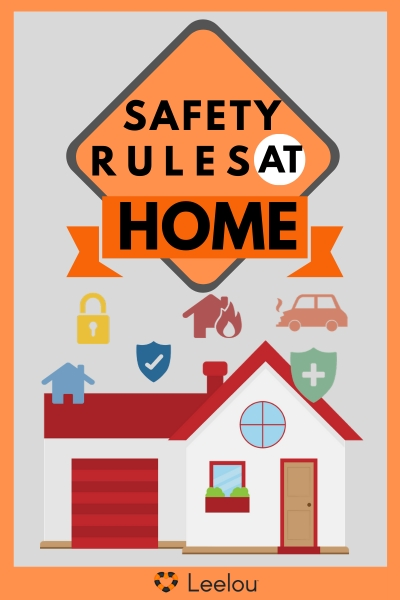 Safety Rules at Home